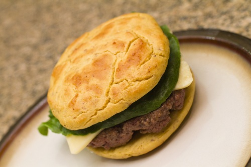 Is Impossible Foods Burger Gluten Free