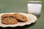 Gluten Free Chewy Chocolate Chip Cookies Recipe