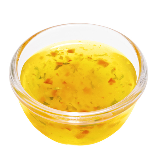 Coconut/Olive Oil Italian Dressing