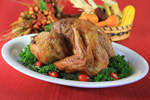 Easy Roasted Turkey Recipe