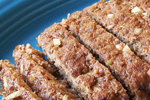 Grass-fed Coconut Rosemary Meatloaf Recipe