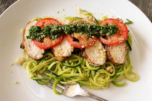 Arugula_Pesto_Chicken
