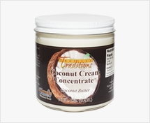 Coconut Cream Concentrate