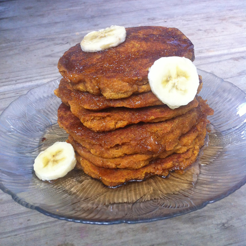 Gluten_Free_Pumpkin_Banana_Pancakes
