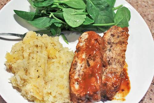 Gluten_Free_Slow_Cooker_Mushroom_Meatloaf