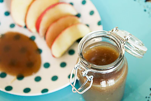 Easy_Dairy_Free _Caramel_Sauce