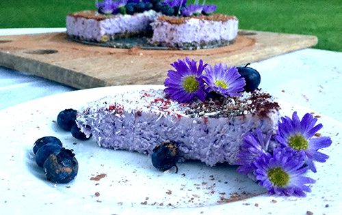 No_Bake_Dairy_and_Gluten_Free_Lemon_Blueberry_Cheesecake