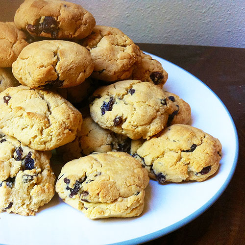 Gluten_Free_Cinnamon_Raisin_Coconut_Cookies