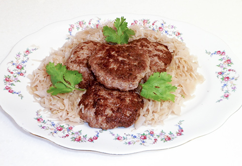 Coriander_Meat_Patties