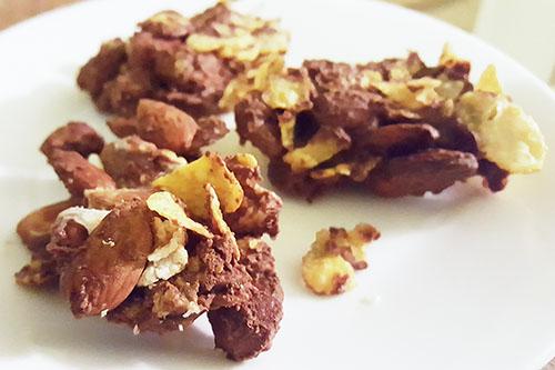 Gluten Free Indoor S'mores
