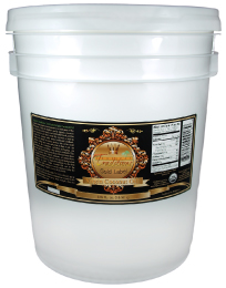 gold label virgin coconut oil 5 gallon